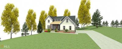 Dawson County Single Family Home For Sale: 149 Black Oak Ln
