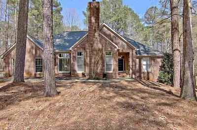 Fayetteville Single Family Home For Sale: 185 Aspen Way