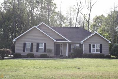 Statesboro Single Family Home For Sale: 3019 Powell Pl