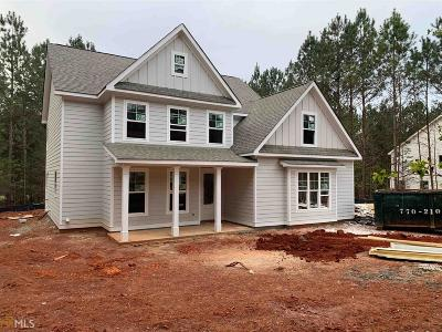 Peachtree City Single Family Home For Sale: Sumner Rd #1
