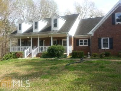 Fayetteville Single Family Home For Sale: 149 Hampton Rd