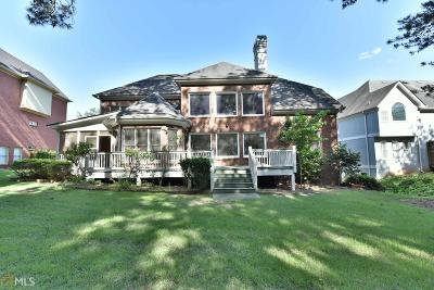 Duluth Single Family Home For Sale: 7845 Tintern Trce