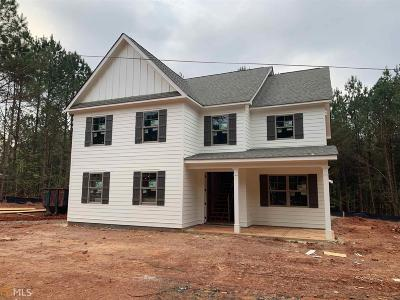 Peachtree City GA Single Family Home For Sale: $359,900