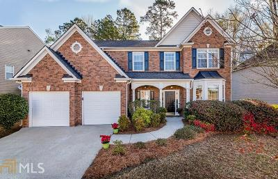Kennesaw Single Family Home Under Contract: 2316 Holden Way