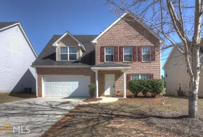 Locust Grove Single Family Home Under Contract: 1028 Lear Dr