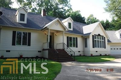 Cleveland Single Family Home For Sale: 88 Pine Ln