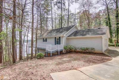 Jasper County Single Family Home For Sale: 653 Cardinal Dr