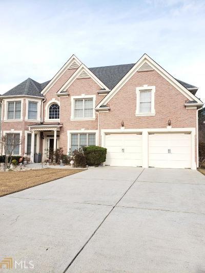 Snellville Single Family Home For Sale: 2976 Everson Ridge Ct