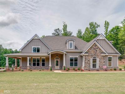 McDonough Single Family Home For Sale: 201 Enfield Ln #1