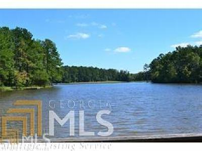 Griffin Residential Lots & Land Under Contract: 110 Buck Trl #38