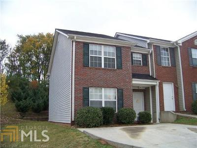 Decatur Rental For Rent: 3041 Western Sunset Ct