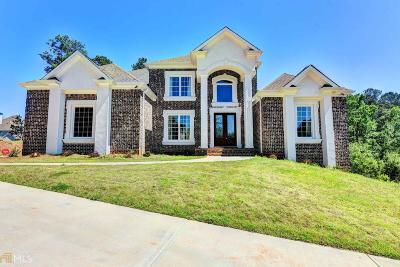 Ellenwood Single Family Home Under Contract: 4433 Equity #36