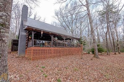 Habersham County Single Family Home For Sale: 167 Glendale