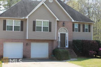 Gordon, Gray, Haddock, Macon Single Family Home For Sale: 344 Amanda