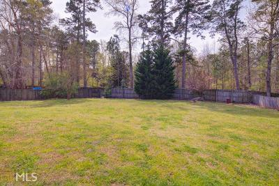 Sugar Hill Single Family Home For Sale: 7010 Bavarian Wood Pl
