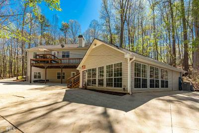 Greensboro, Eatonton Single Family Home For Sale: 403 Long Shoals Dr