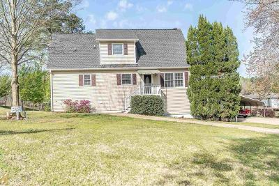 Haddock, Milledgeville, Sparta Single Family Home For Sale: 101 Lands Ct #12
