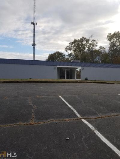 Decatur Commercial Lease For Lease: 2963 S Rainbow