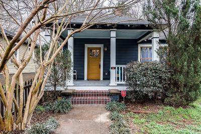 Kirkwood Single Family Home For Sale: 166 Warren St