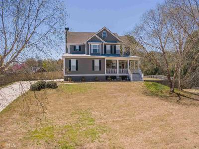 Sharpsburg Single Family Home For Sale: 40 Highland Park Dr