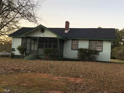 Barnesville Farm For Sale: 468 Willis Rd #17