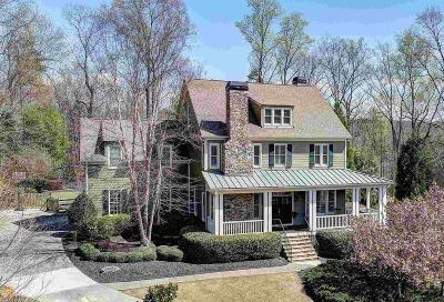 Cumming, Gainesville, Buford Single Family Home Under Contract: 3895 Little Falls Dr
