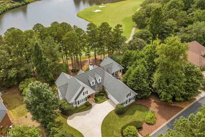 Habersham County Single Family Home For Sale: 3380 Orchard Dr