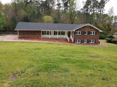 Lithonia Rental For Rent: 6399 Evans Mill Way
