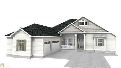 Kingsland Single Family Home For Sale: 106 Cason Noah Dr