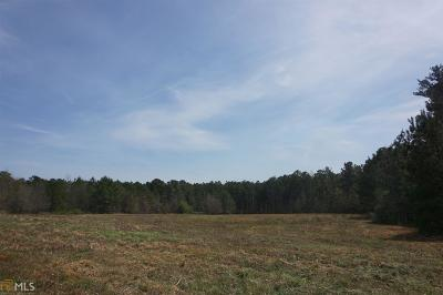 Social Circle Residential Lots & Land For Sale: 300 Old Social Circle Rd