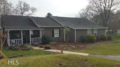 Bremen Single Family Home Under Contract: 104 Bryan St