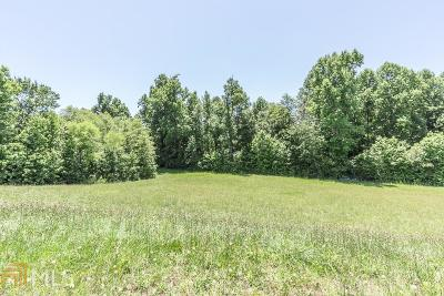 Statham Residential Lots & Land For Sale: 2069 Trimleston Rd