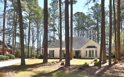 windward Single Family Home For Sale: 3419 Lakewind Way