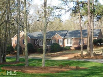 Cartersville Single Family Home Under Contract: 426 Martin Rd