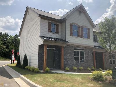 Covington Condo/Townhouse For Sale: 7778 Fawn Cir