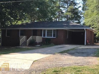 Monroe Single Family Home For Sale: 539 Green