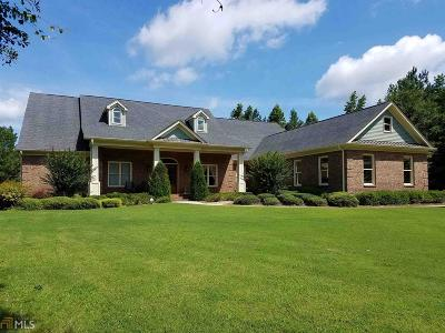 Banks County Single Family Home For Sale: 2202 Georgia Hwy 98