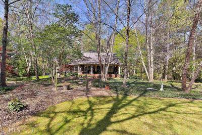 Fayetteville Single Family Home For Sale: 290 Gingercake