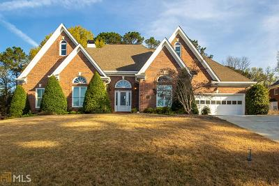 Lilburn Single Family Home Under Contract: 5088 Woodfall Dr