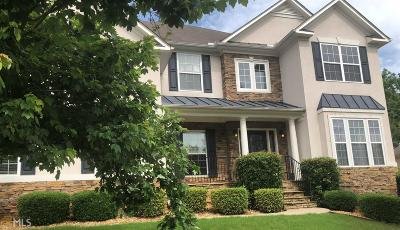 Newnan Single Family Home For Sale: 54 Stonebridge Blvd #31