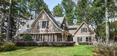 Putnam County Single Family Home For Sale: 149 Wildwood Dr