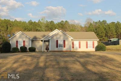 Covington GA Single Family Home Under Contract: $150,000