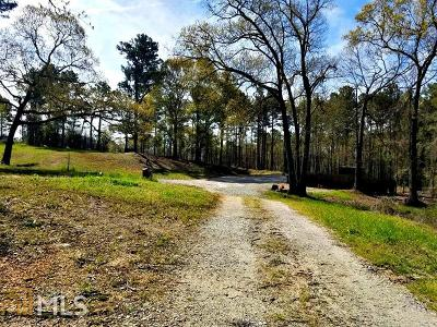 Winder Residential Lots & Land Under Contract: 224 Englwood #2/8