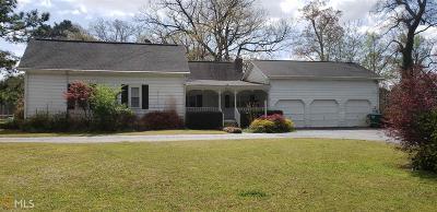 Lawrenceville Single Family Home For Sale: 3290 River Dr