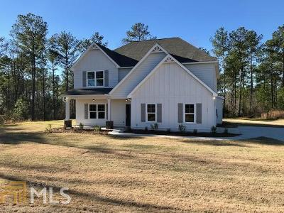 West Point Single Family Home For Sale: Marsh Rd #9