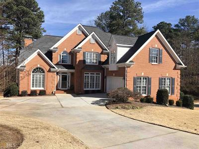 Conyers Single Family Home For Sale: 2008 Hardwick Ct #45
