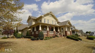 Braselton Single Family Home For Sale: 2745 Muskogee Ln