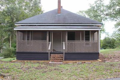 Covington Single Family Home Under Contract: 6114 Blair St