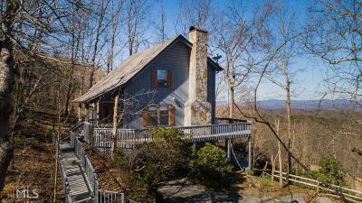 Jasper Single Family Home For Sale: 83 Longview Rd