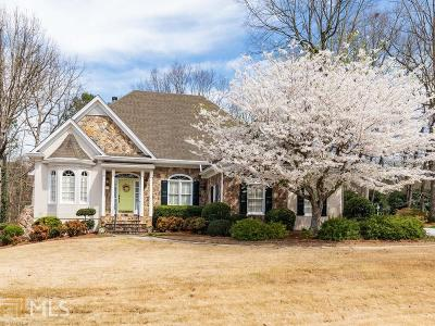 Snellville Single Family Home Under Contract: 2830 Brookside Run